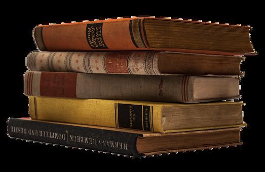 Libros, Papel, Libro, Páginas Del Libro