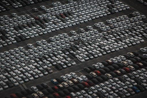 Car, Automotive, Cars, Trade, Dealer