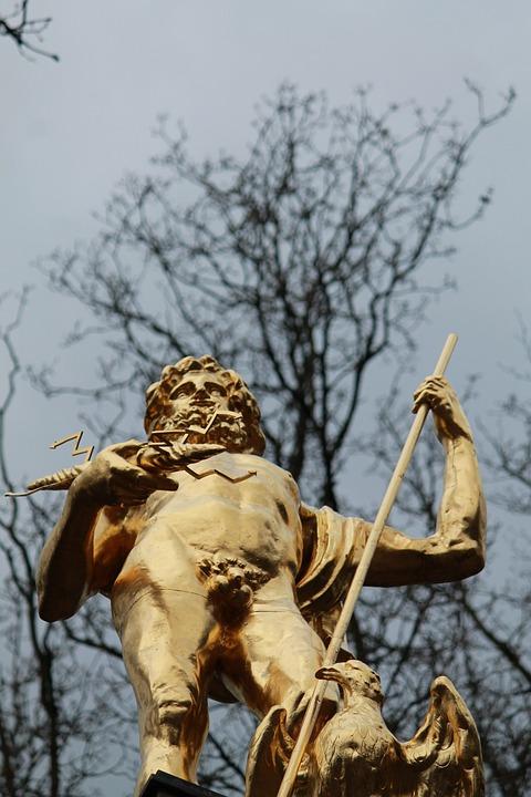 Free Photo Jupiter Rome Roman God Deity Free Image