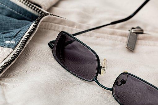 Sunglasses Leisure Wear Casual Clothes Lei