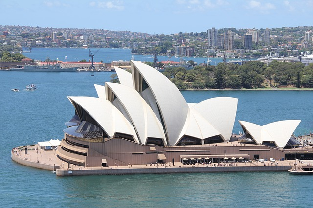 Sydney Australia Travel Blog