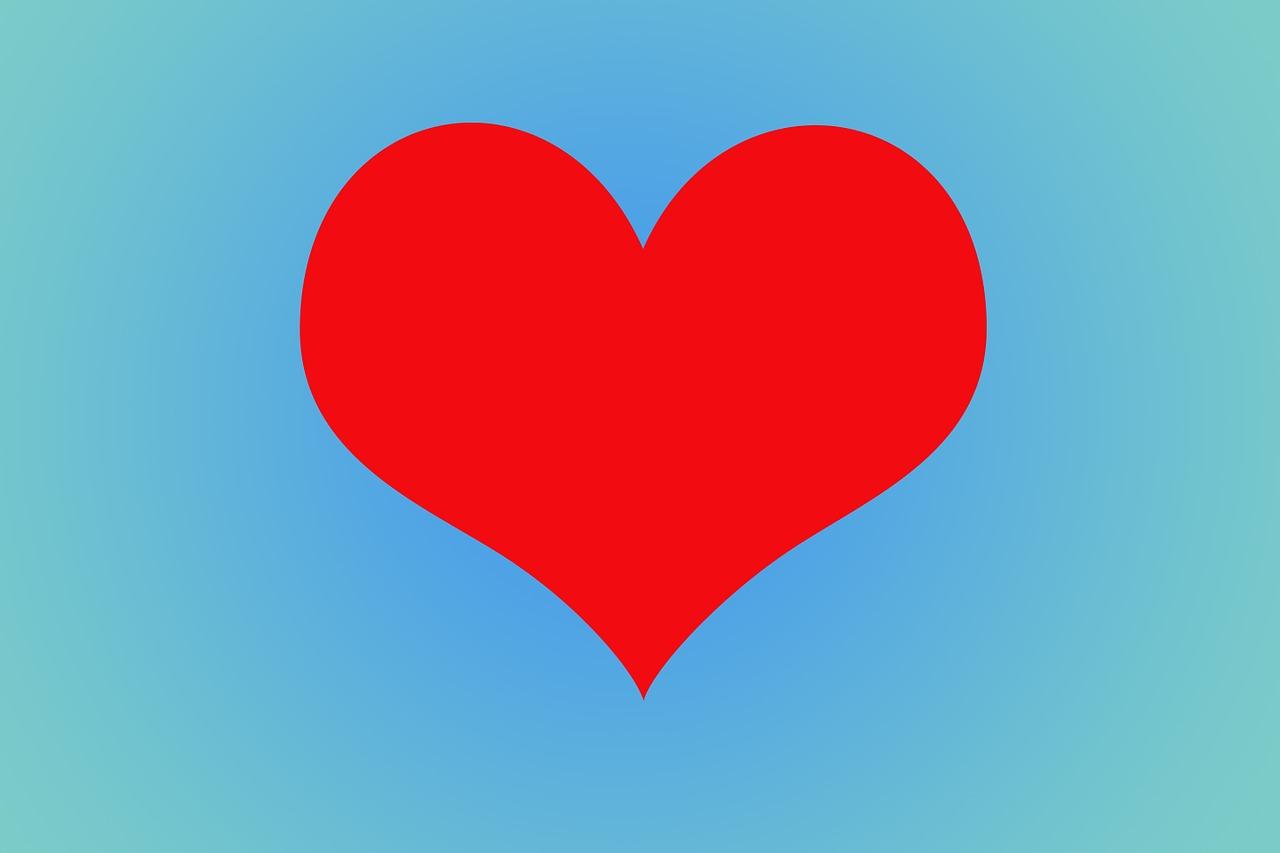 Картинка сердечка для мамы