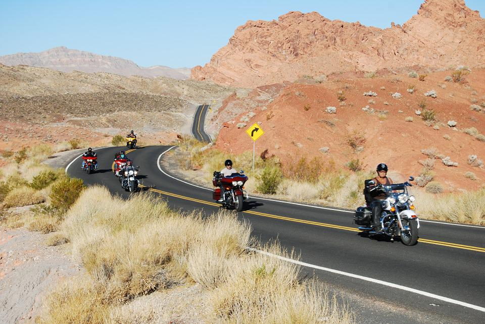 Free photo usa motorcycle desert biker free image on for West valley motor vehicle