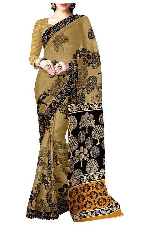 Saree Indian Ethnic - Free photo on Pixabay