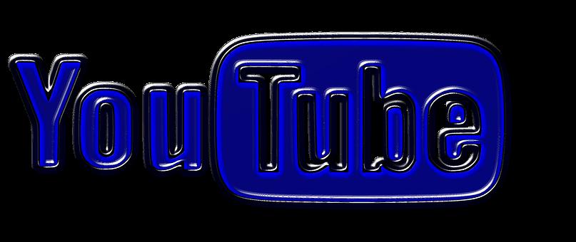 youtube červená trubice