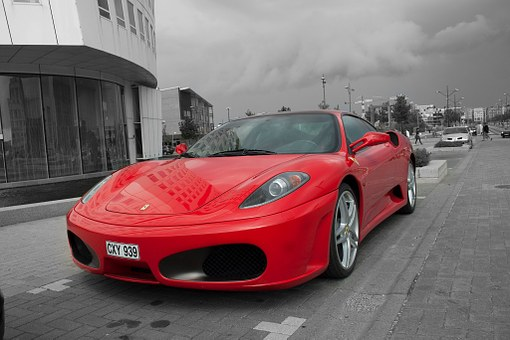Ferrari Images Pixabay Download Free Pictures