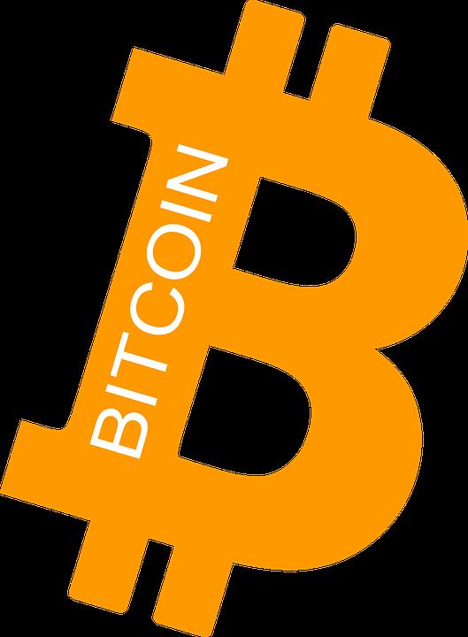 Free Illustration Bit Coin Coin Icon Logo Symbol