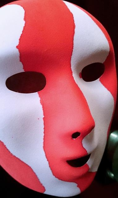 Mask pro 4.1