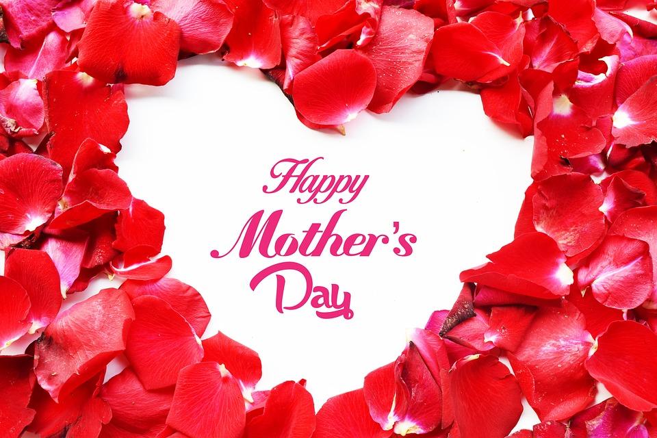 Muttertag, Sprüche, Bilder, Mutter, Tochter