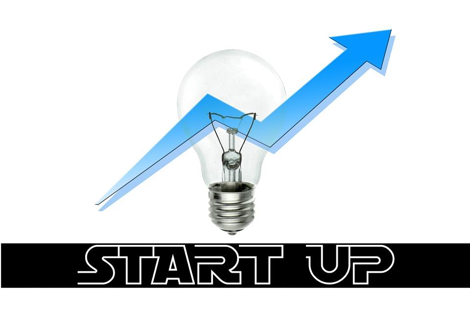 起業家, 開始, 起動します, キャリア, 男, キャリアのはしご, シルエット, 上昇, 社会, トップ