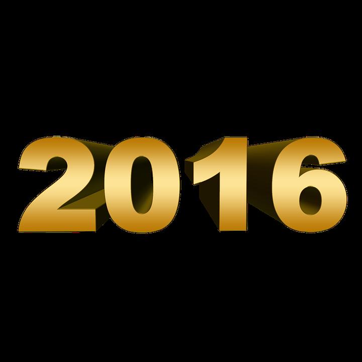 2016 >> Sylvester 2016 Fireworks New Free Image On Pixabay