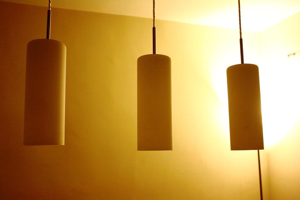 Lamper Tre Lys · Gratis foto på Pixabay