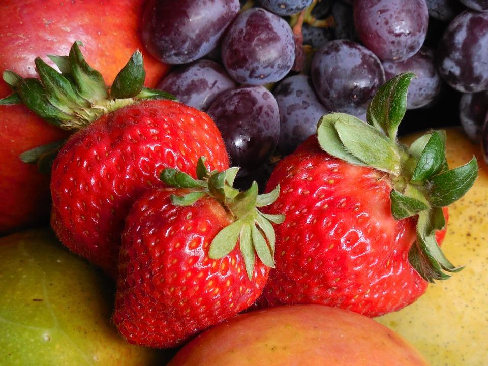 is fruit diet healthy fruit bowl