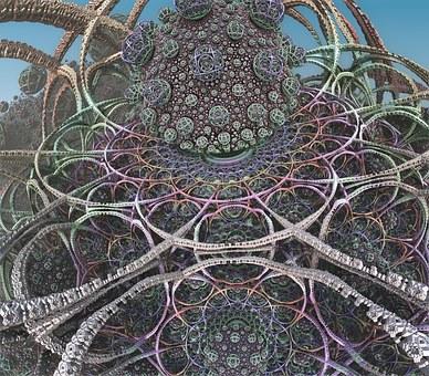 Chaos, Complexité, Complexe, Fractale