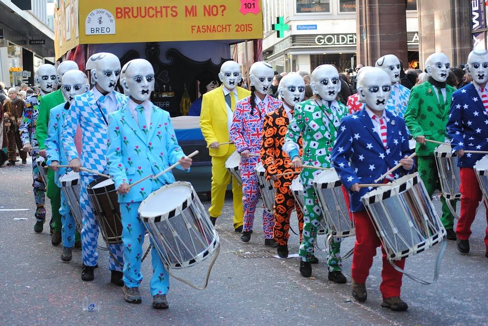 mask 724124 960 720 » 8 verlockende Festivals in der Schweiz