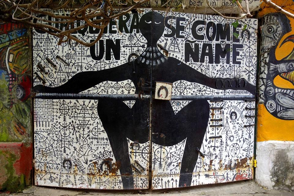 Santeria-Kult auf Kuba
