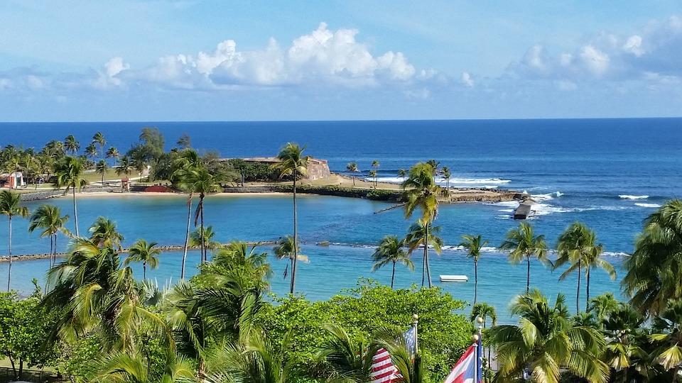 puerto rico virtual vacation