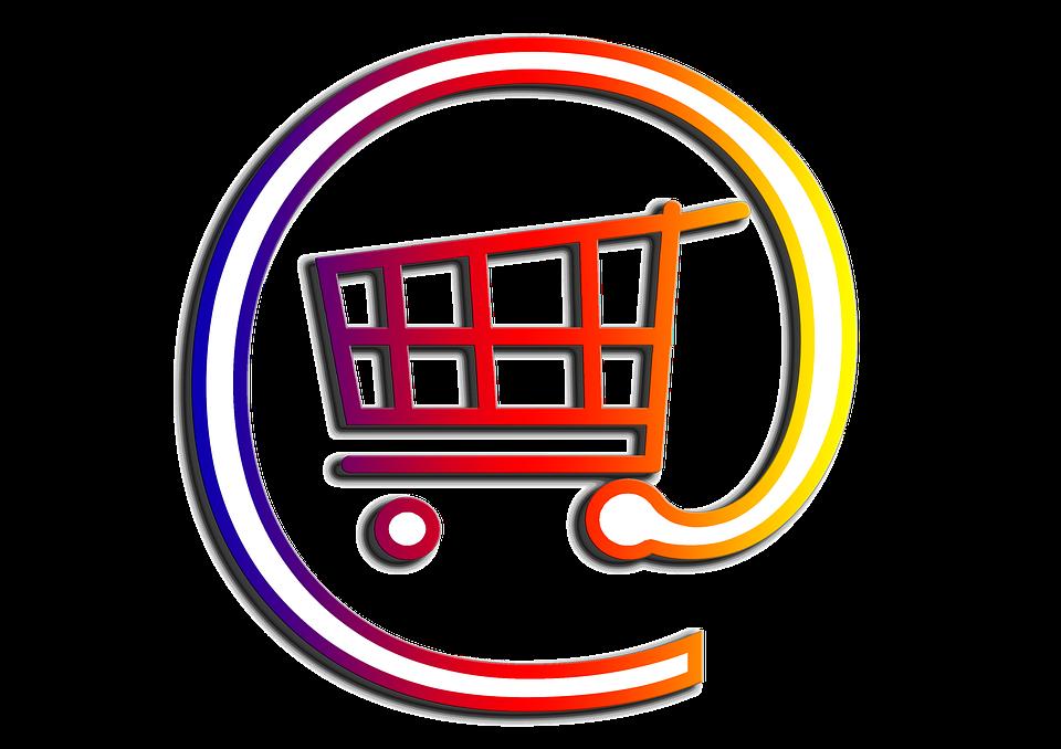 Shopping Cart, Internet, Were Venturing, Purchasing
