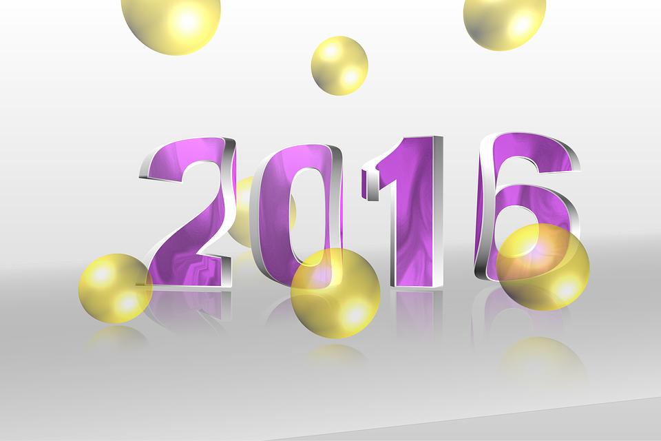 logo gratuit nouvel an