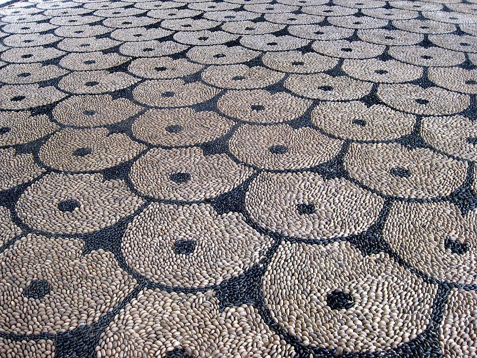 Fußboden Aus Stein ~ Mosaik steine fußboden · kostenloses foto auf pixabay