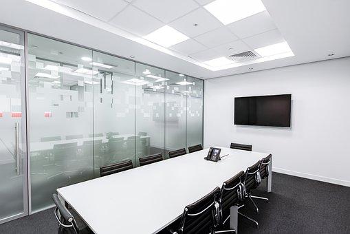 Atbonline business model office environment