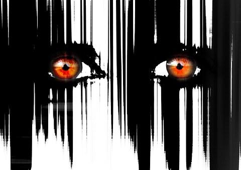 Ogen, Psychologie, Angststoornis