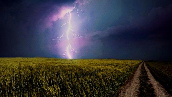 Lightning Weft, Flash