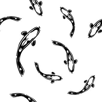 Ikan Gambar Vektor Unduh Gambar Gratis Pixabay