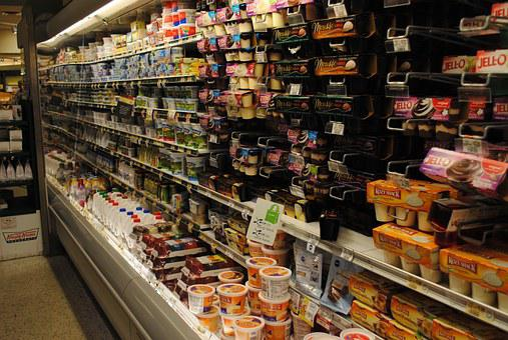 Supermarket, Market, Grocery, Store
