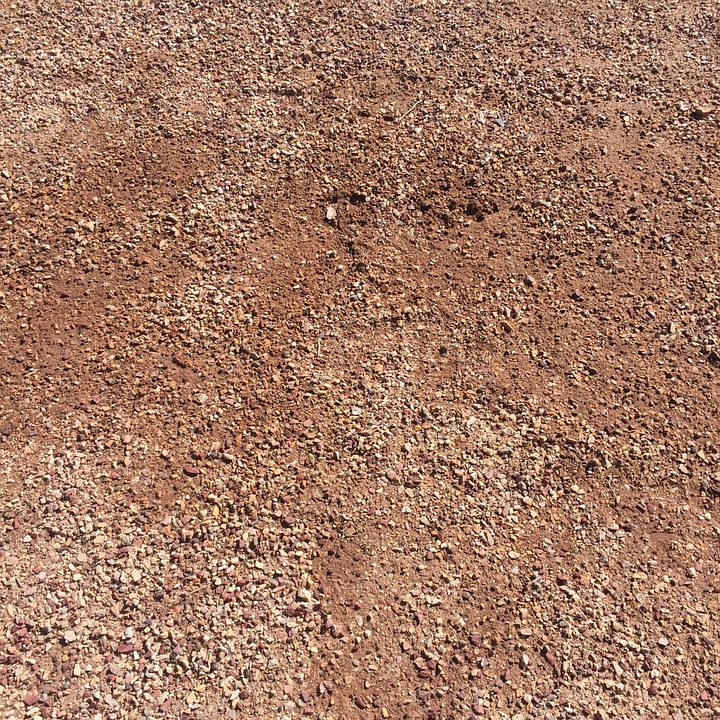 Dirt And Stone : Free photo gravel brown stone texture dirt