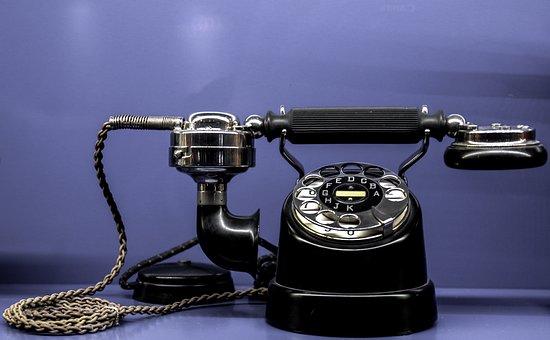 Telefon, Telefonieren, Kommunikation