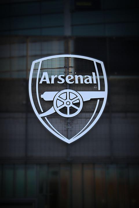 Football, Stadium, Sport, Arsenal, England, London