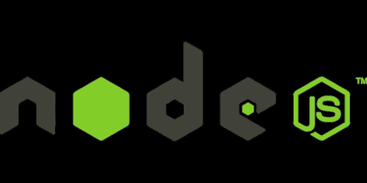 Node Js Logo Nodejs - Free vector graphic on Pixabay