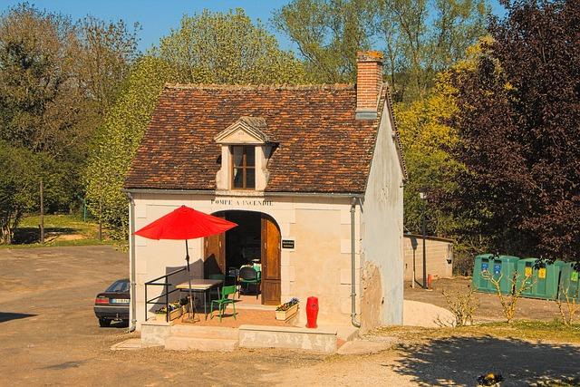 Maison Habitation Maisonnette Photo Gratuite Sur Pixabay