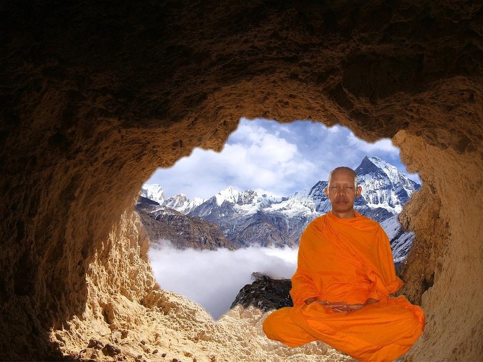 Gratis foto: Boeddhistische, Monnik, Boeddhisme - Gratis ...