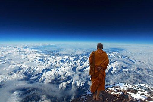 Bouddhiste, Moine, Le Bouddhisme