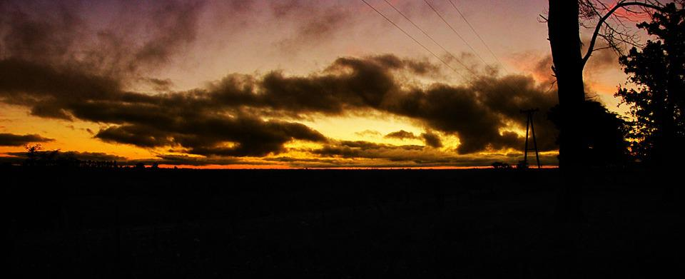Papel De Parede Pôr Do Sol · Foto gratuita no Pixabay c093f3bcf7