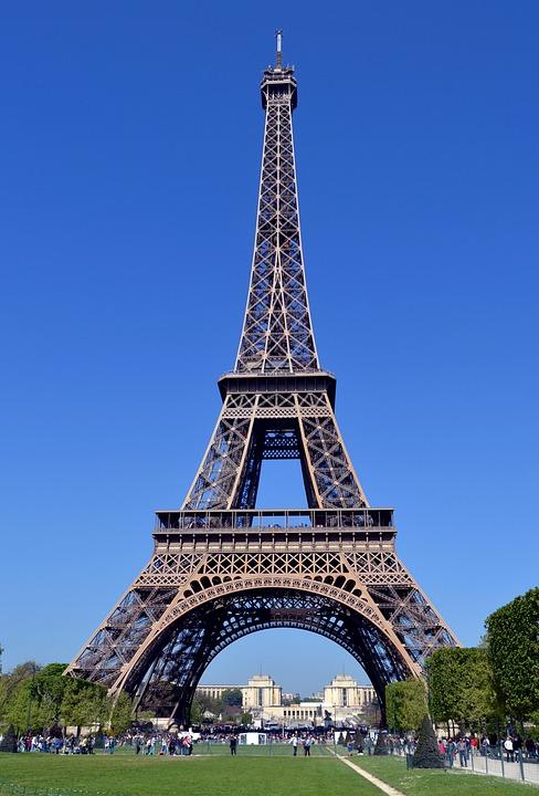 Suficiente Paris França Primavera · Foto gratuita no Pixabay XD03