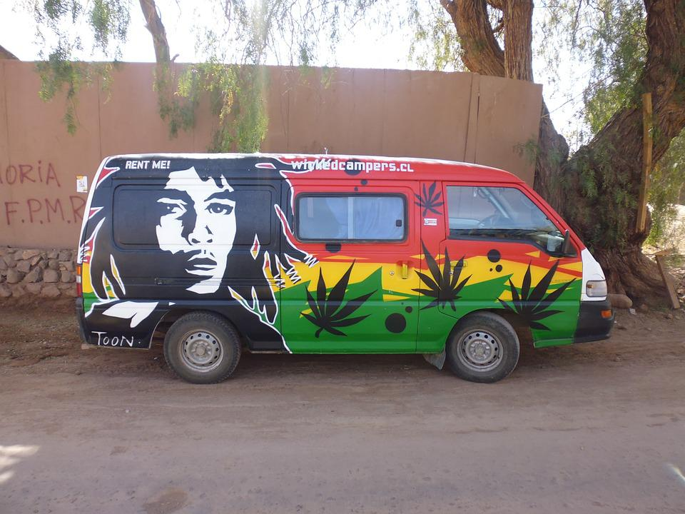Hippie drogen