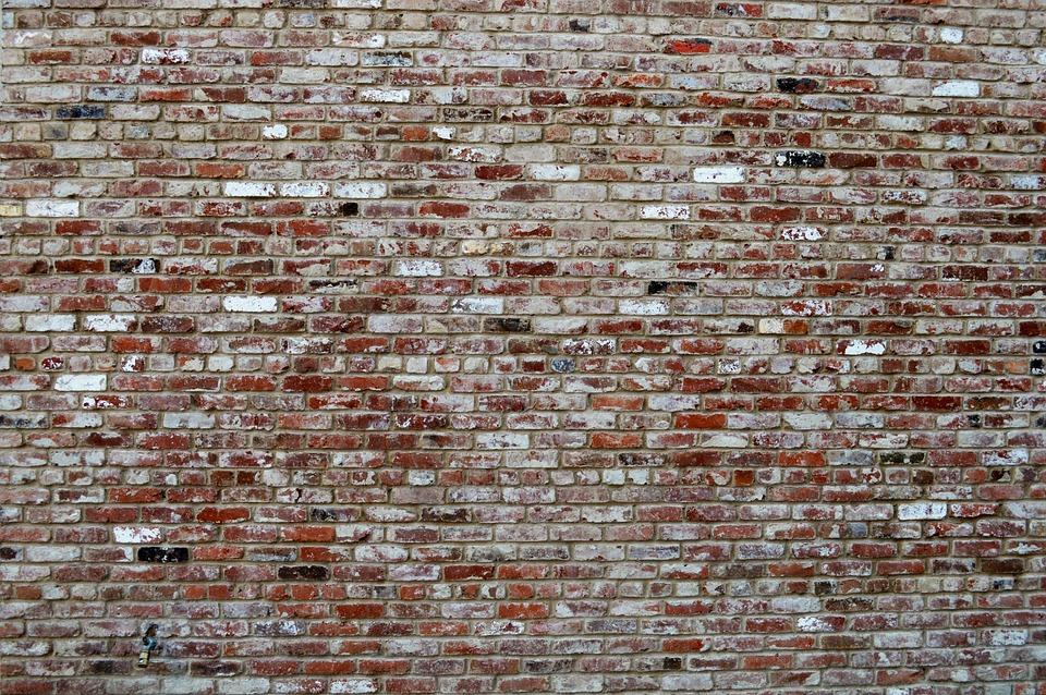 Free Photo Brick Wall Texture Background Free Image
