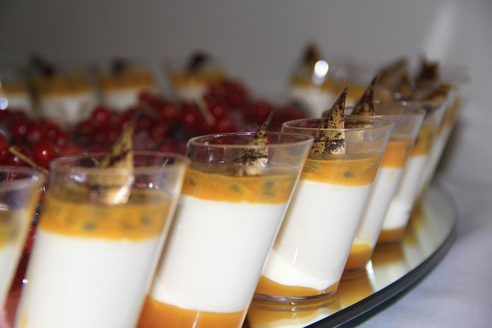 Dessert Free Photo Birthday Desserts Sweet