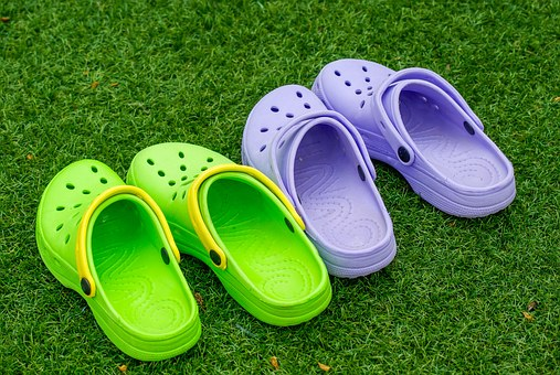 Shoes, Crocs, Sandals, Clogs
