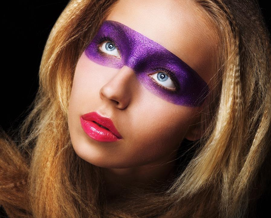 7 Unbelievable Eye Makeup Art Ideas For Festivals - Dont