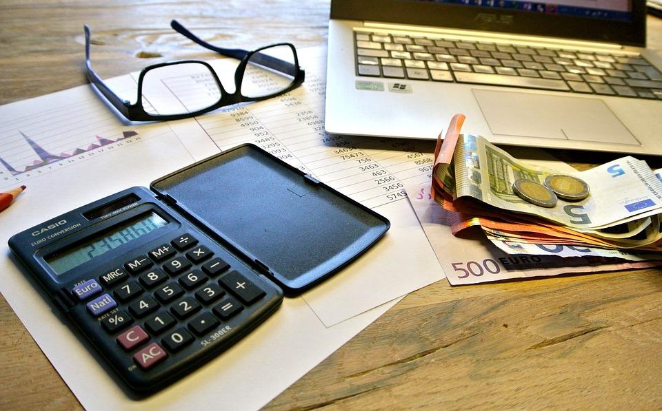 Impuestos, Contar, Pagar, Estilo De Vida, Dilema