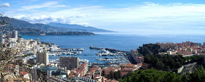 Qué ver qué hacer en Mónaco