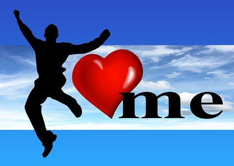 Heart Self-Esteem Self Liberation Self-Ref