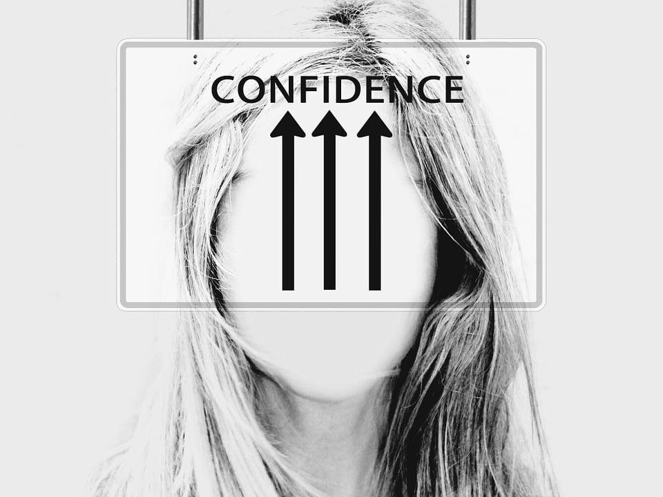 I, Self-Esteem, Self Liberation, Self-Reflection
