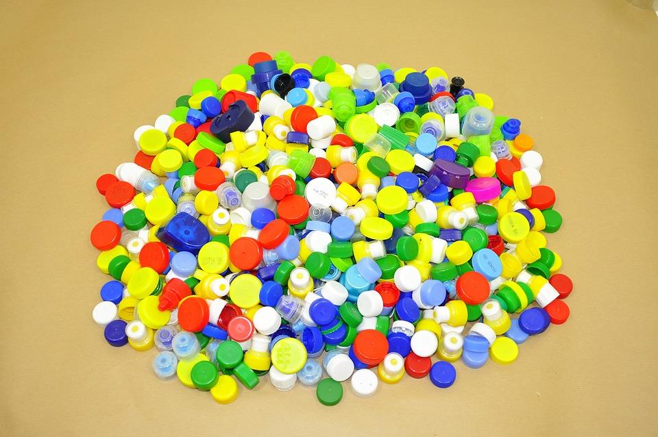 Capace Material Reciclare Fotografie Gratuită Pe Pixabay