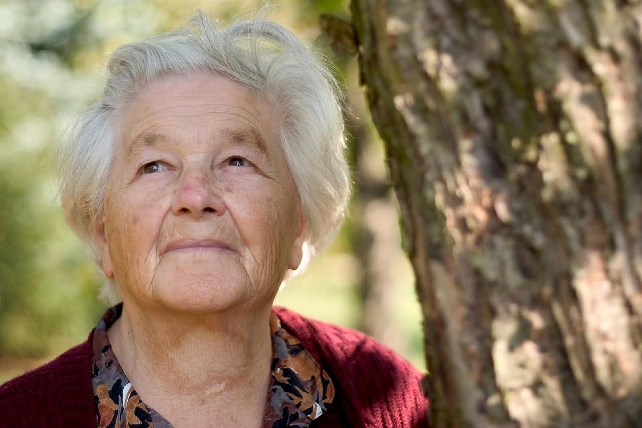 Порно видео старых пожилых