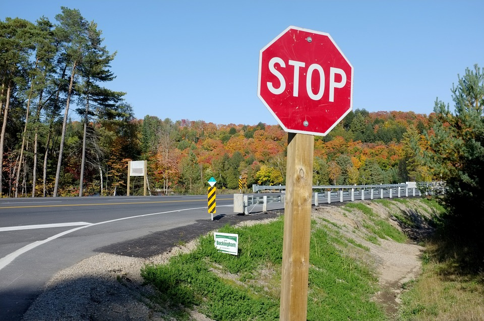 Stop Sign Road - Free photo on Pixabay